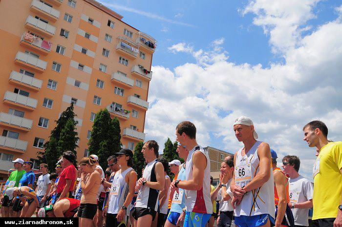 obr: Majstrovstvá Slovenska v polmaratóne už túto sobotu