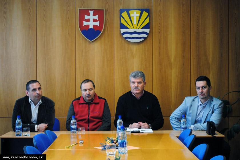 obr: Mestský šport bude organizovaný v dvoch subjektoch