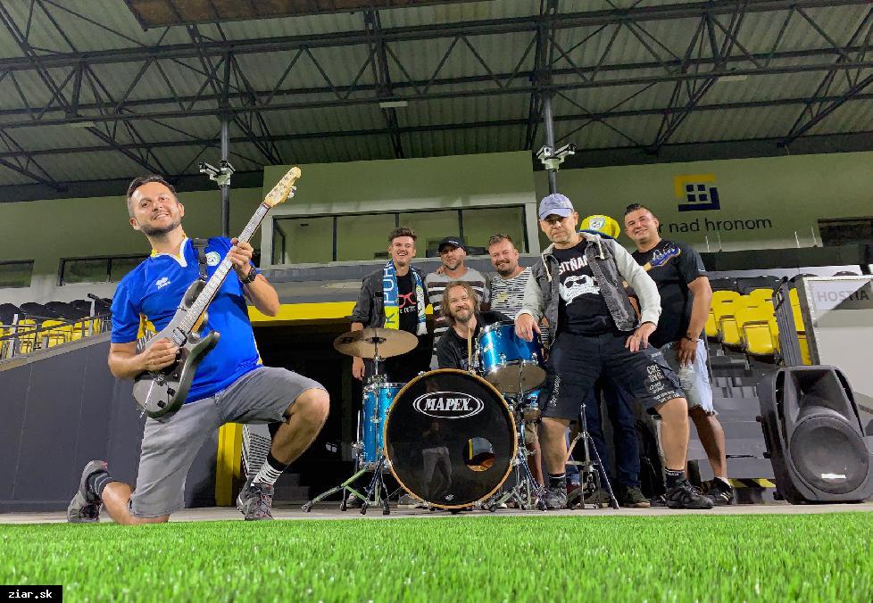 Premiéra videoklipu k novej hymne FK Pohronie na City feste!