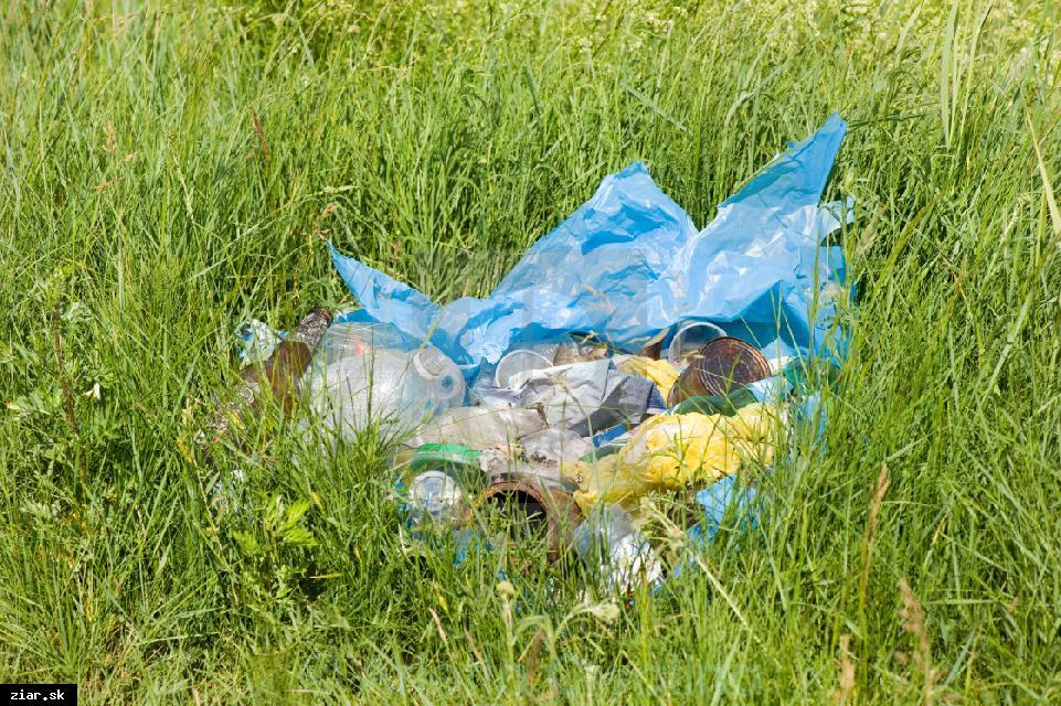 obr: Vyčistime si naše mesto a okolie 2021