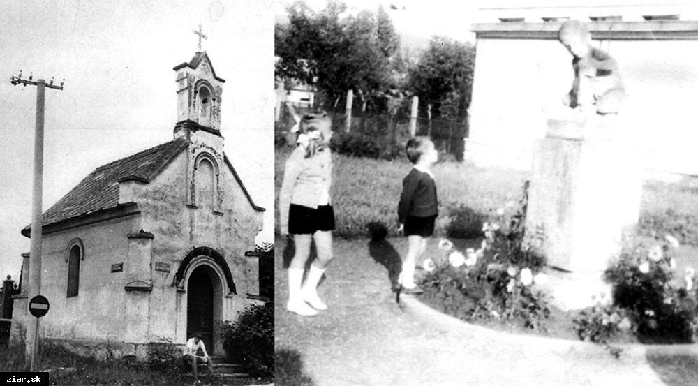 obr: Po stopách histórie a pamiatkach mesta: Chráňme si mesto