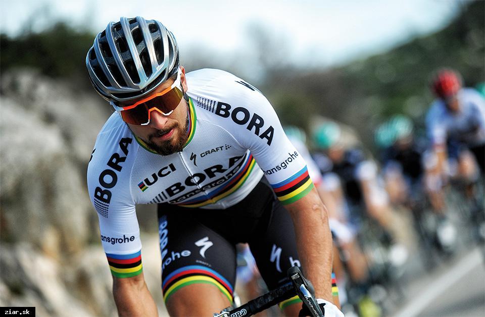 obr: Žiar nad Hronom čakajú prestížne majstrovstvá v cyklistike