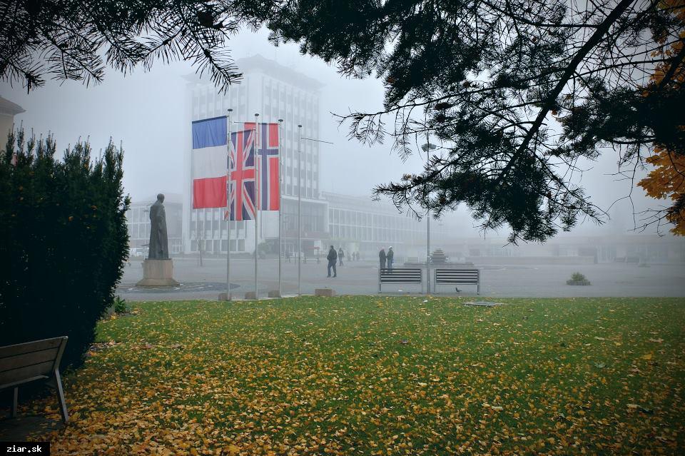 obr: December začne novembrovým počasím