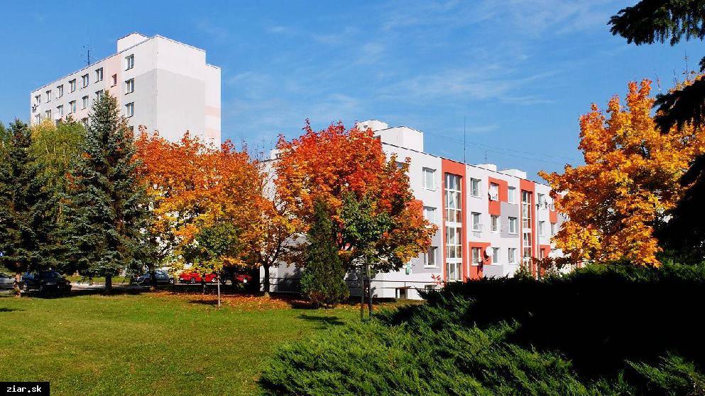 Počasie naberá jesenný charakter
