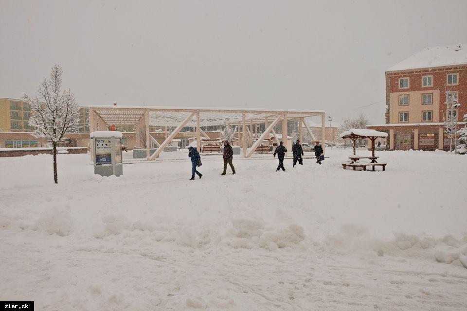 obr: Aké bude januárové počasie?