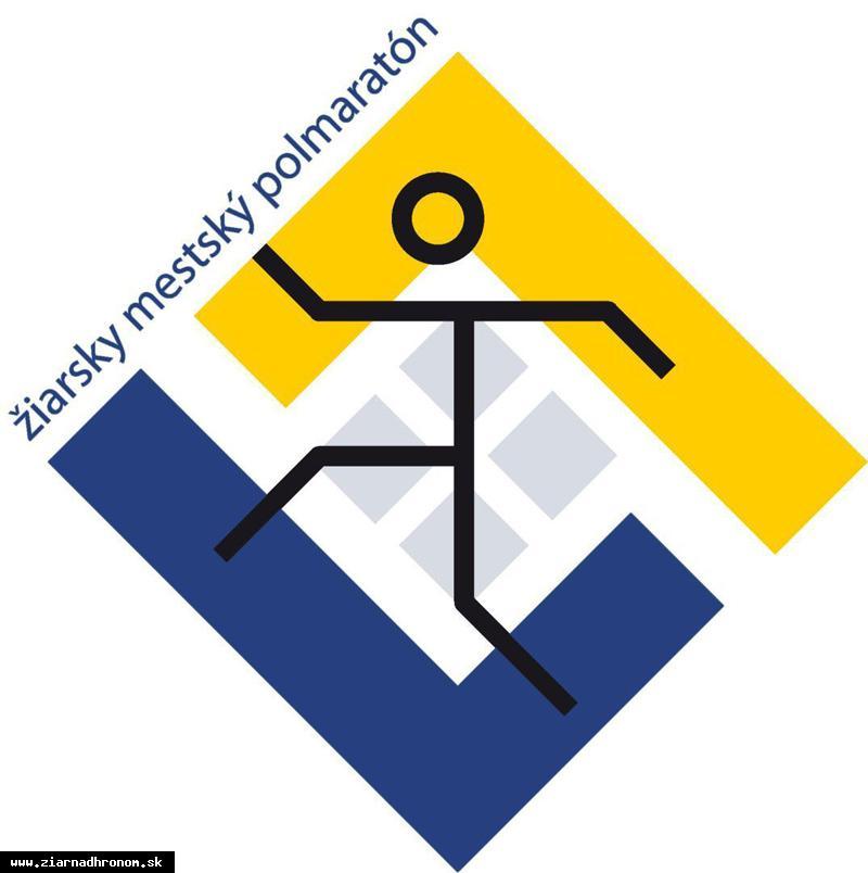 obr: V Žiari nad Hronom budú Majstrovstvá Slovenska v polmaratóne
