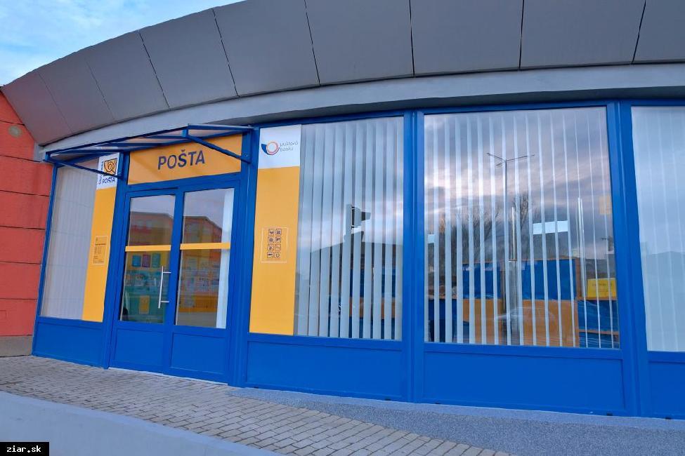 obr: Všetky pobočky Slovenskej pošty budú cez víkend zatvorené
