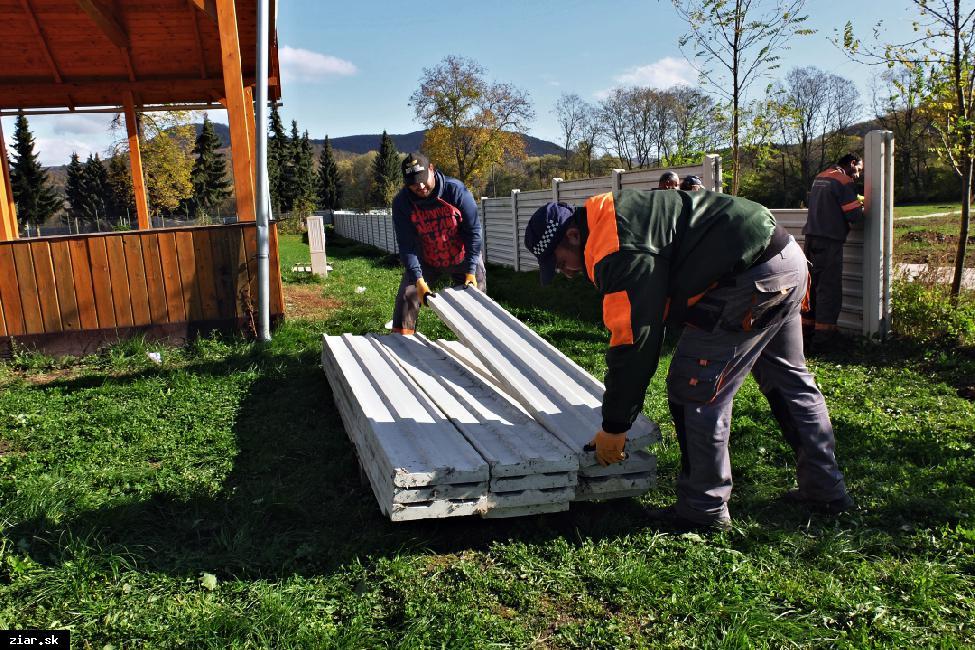 obr: Ovocný sad s 91 stromami – prvý mestský sad na Slovensku