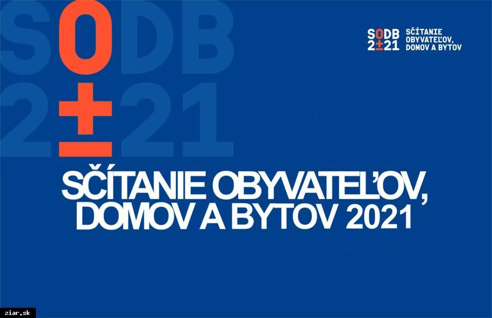 obr: Sčítanie obyvateľov Slovenskej republiky