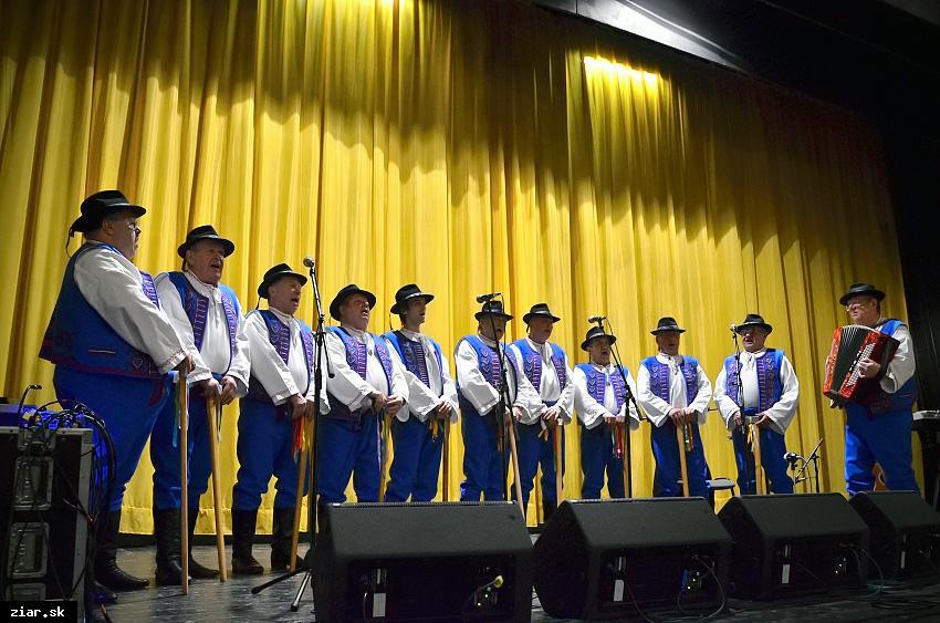 obr: Sekeráci nám spievajú už tridsať rokov