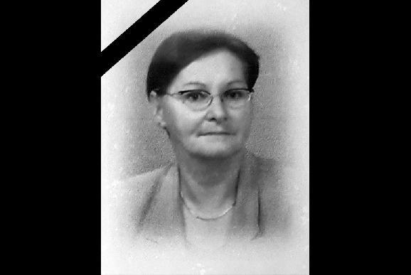 Opustila nás dlhoročná pedagogička Anna Lauková