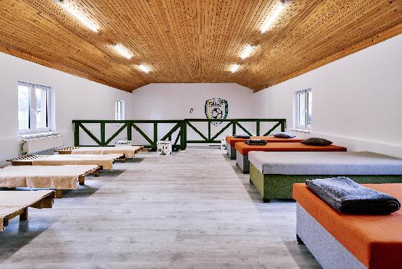 Nové  tréningové centrum pre FK Pohronie