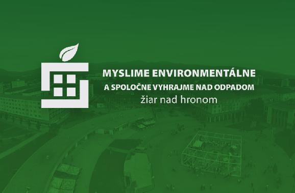 Prednáška: Nakladanie s komunálnym odpadom v podmienkach mesta