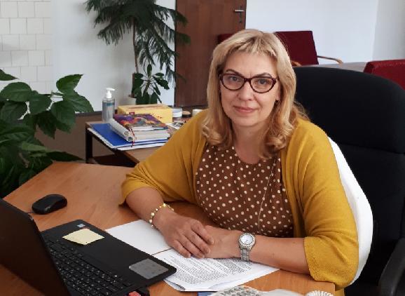 Novou riaditeľkou Súkromnej strednej odbornej školy technickej sa stala Ingrid Astachová