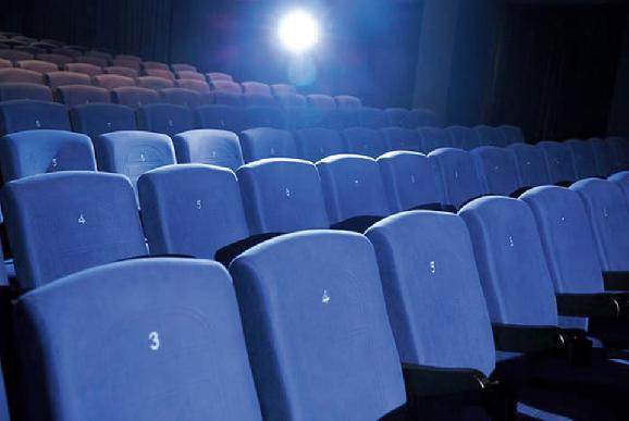 Kino bez divákov fungovať nemôže