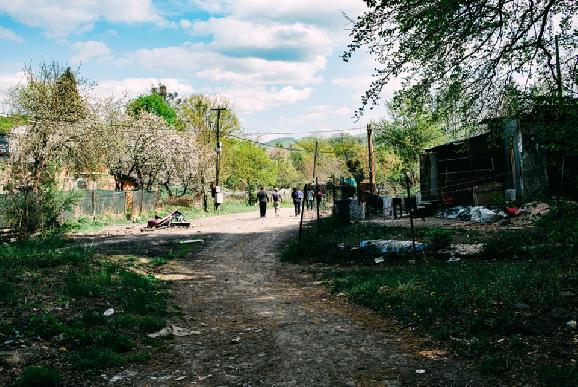 Koronavírus v osade Pod Kortínou. Mesto prijalo bezpečnostné opatrenia