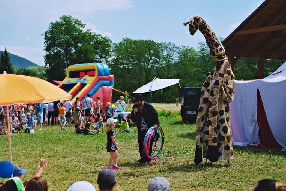 Janko Kulich: Verím, že sa podarí urobiť obľúbené podujatia Víno v parku, Beer fest či festival pre deti