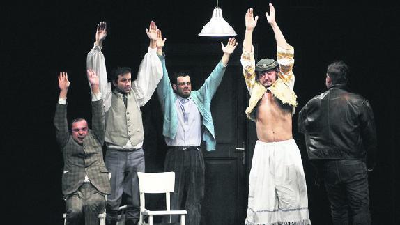 Kultúrna jeseň v Žiari bude divadelná