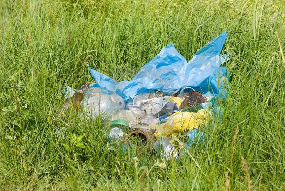 Vyčistime si naše mesto a okolie 2021