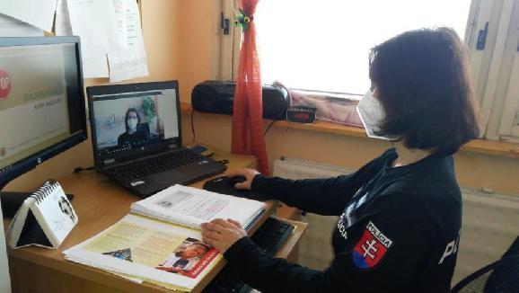 On-line prednášky pre 2. stupeň základných škôl