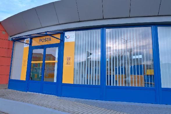 Všetky pobočky Slovenskej pošty budú cez víkend zatvorené