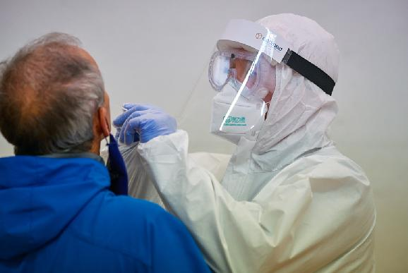 Plošné testovanie v Žiari nad Hronom cez víkend, tri miestnosti aj v piatok