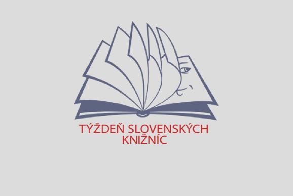 Do Týždňa slovenských knižníc sa zapájajú aj krajské knižnice BBSK, sprievodné podujatia budú online