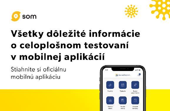 Adresné a najrýchlejšie informácie o testovaní v meste Žiar nad Hronom