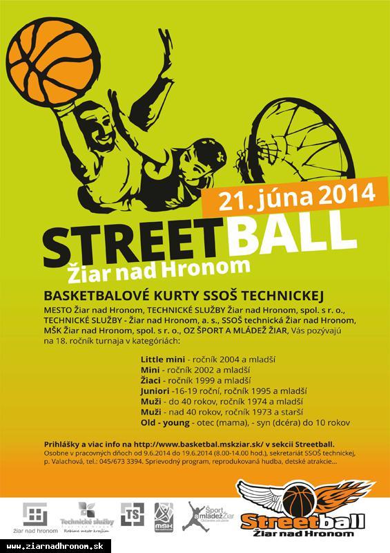 obr: Streetball 2014