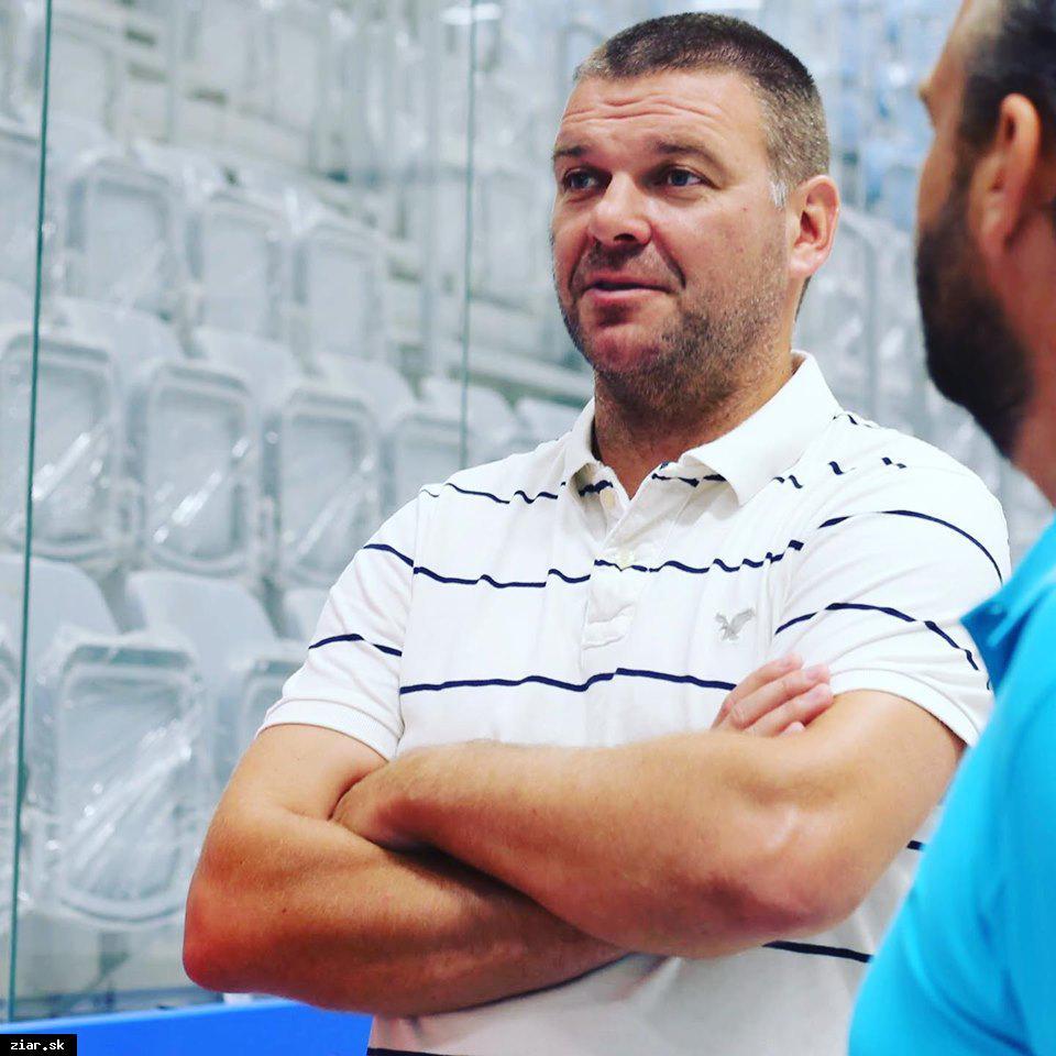 obr: V kádri hokejového klubu aj Jozef Stümpel