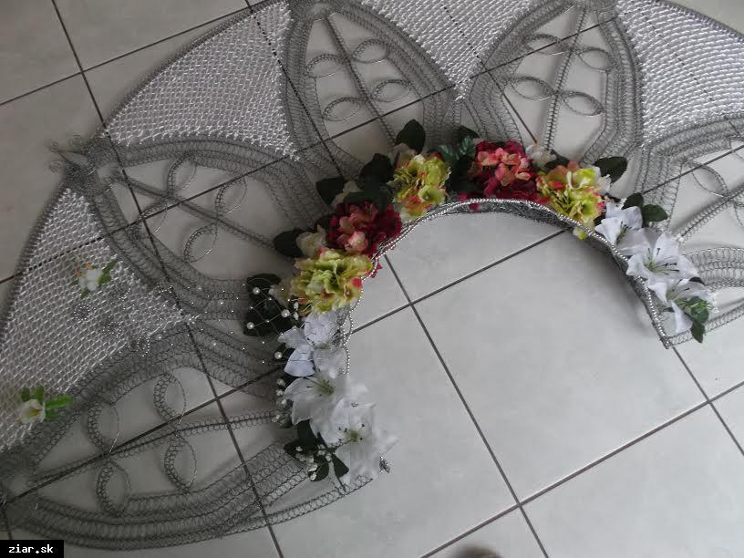 obr: V Žiari sa bude sobášiť pod najväčšou sobášnou partou