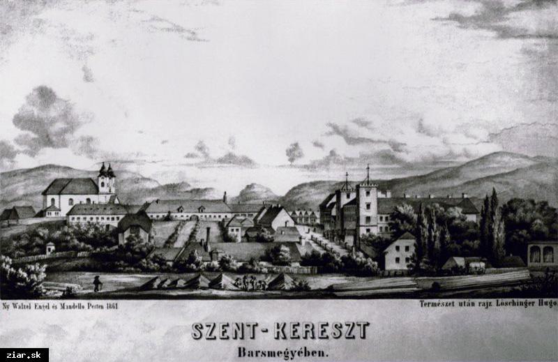 obr: Svätokrížsky dom bude uchovávať históriu nášho mesta