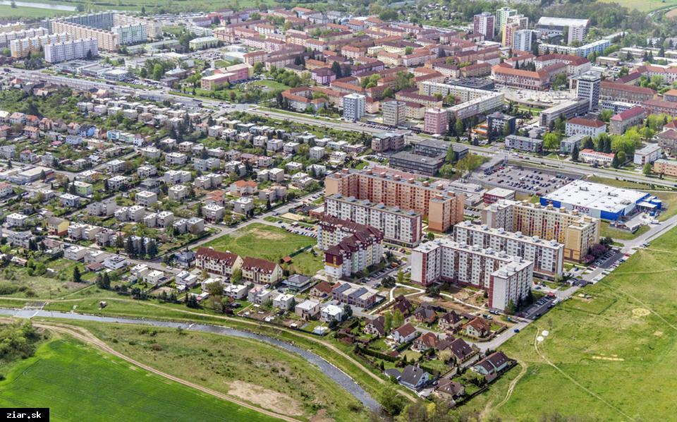 obr: Mesto Žiar nad Hronom pripravuje Program rozvoja mesta pre obdobie 2021 - 2027