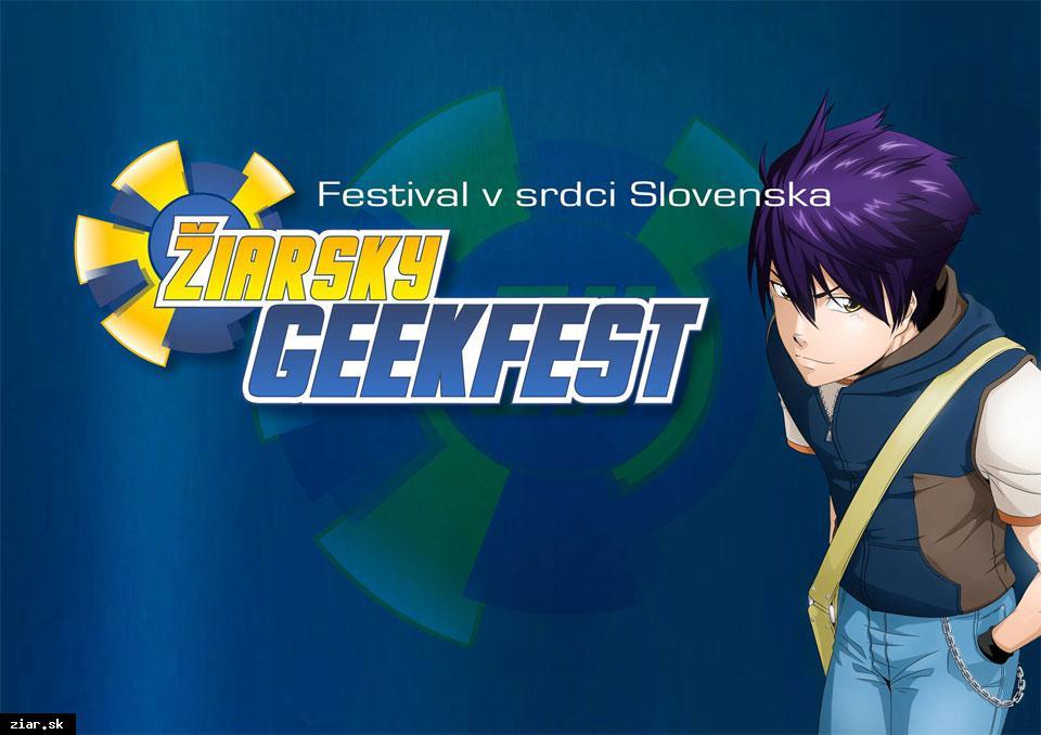 obr: Priaznivci sci-fi a fantasy sa dočkajú vlastného festivalu aj v Žiari