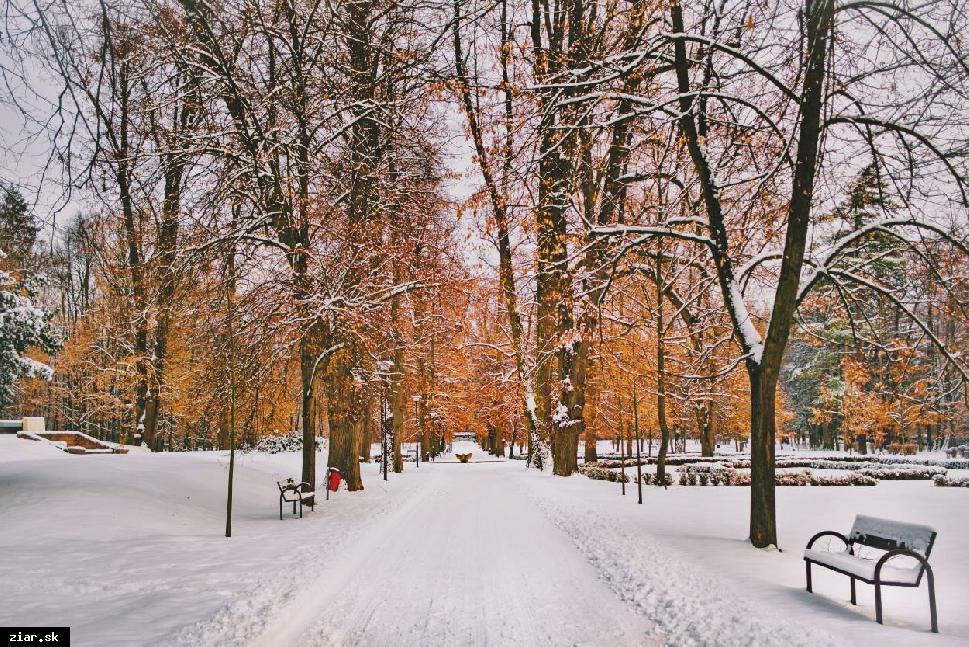 Zima ešte rozhodne nepovedala posledné slovo