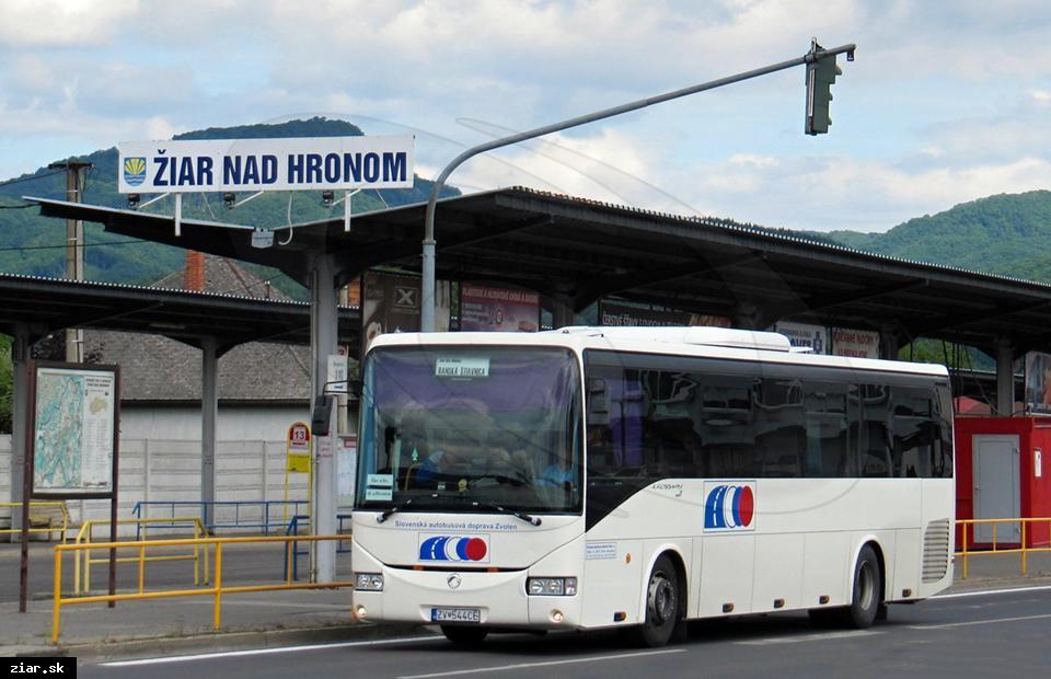 obr: Od 2. apríla čakajú cestujúcich zmeny, autobusy budú premávať v režime Sobota Plus