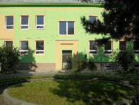 Elokované triedy Ul. A. Kmeťa 17 po rekonštrukcii