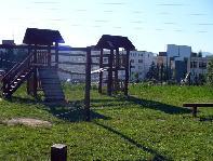 Detské ihrisko Vetrík