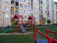 Detské ihrisko Žiarik