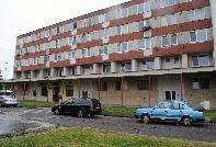 Bytový dom na Ul. Novomeského