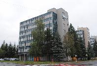 Bytový dom na Ul. M. Chrásteka
