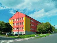 Gymnázium Milana Rúfusa