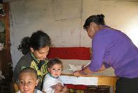 Pomoc rodinám pri finančnom hospodárení