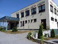 Stredná odborná škola obchodu a služieb