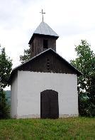 Kaplnka Navštívenia Panny Márie