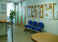 Matričný úrad v KPK na prízemí Mestského úradu v Žiari nad Hronom