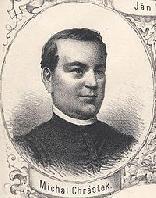 Michal Chrástek
