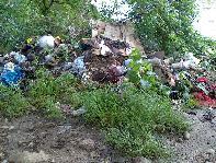 Riešenie problému s odpadom