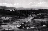 Pohľad na historické mesto