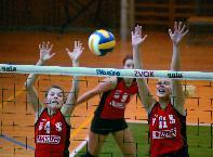 Volejbal - ženy